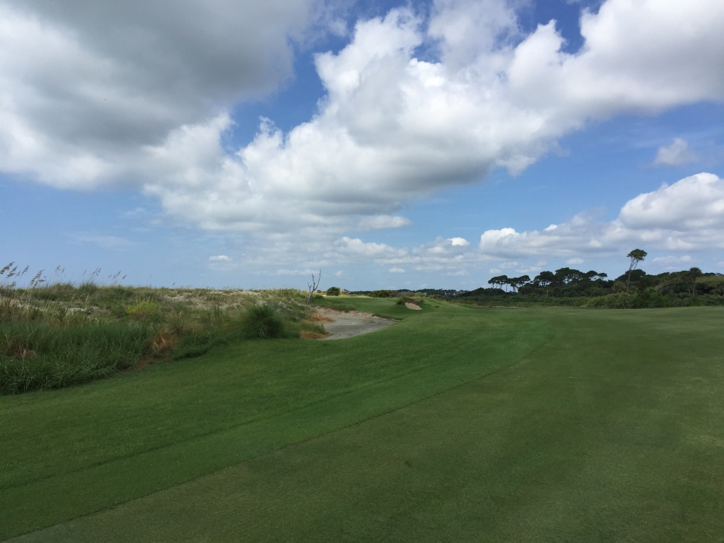 approach to 11th