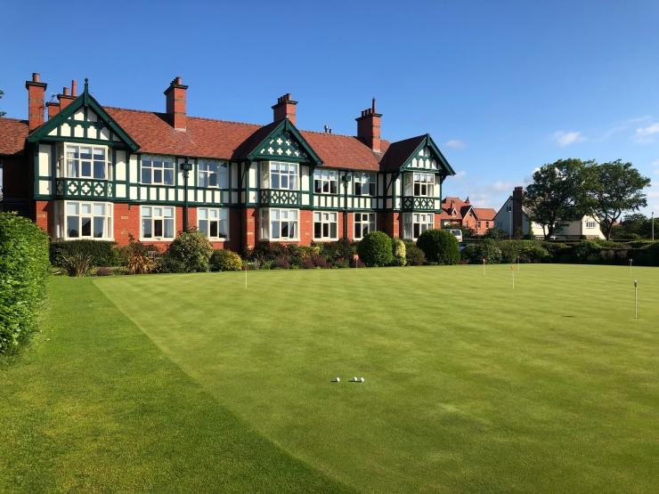 Royal lytham & st annes dormy house